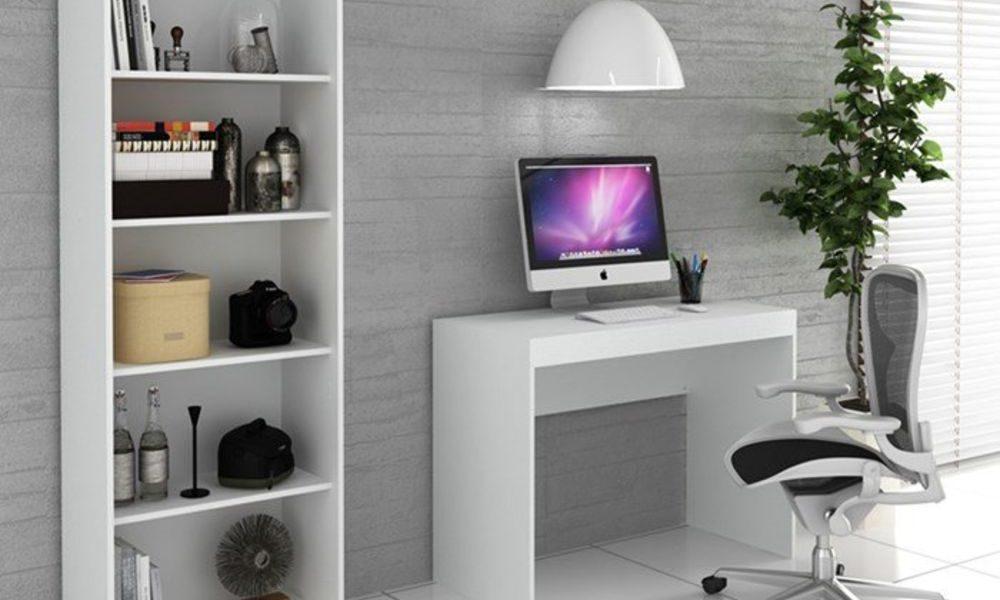 Oficina en casa | Ideas y decoración de escritorios modernos